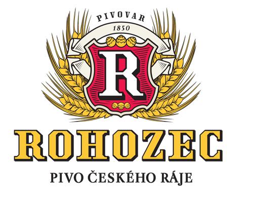 ROHOZEC - pivo Českého ráje